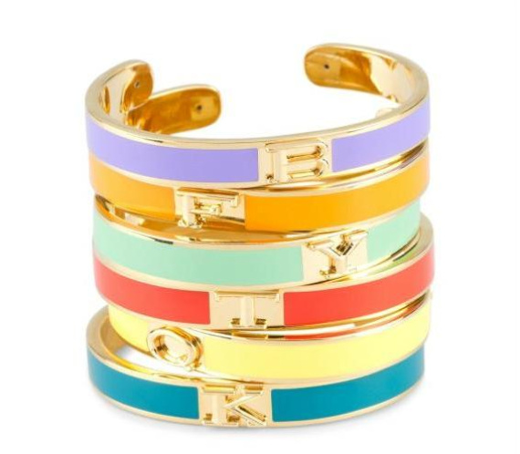c-wonder-enamel-bracelets