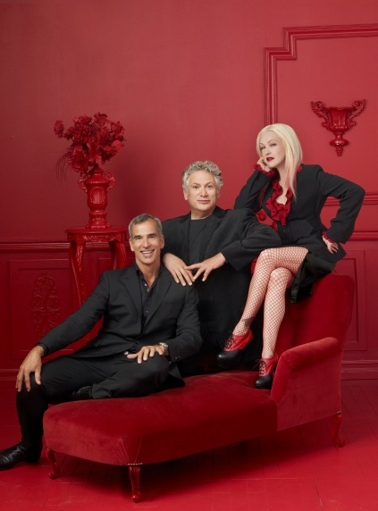 Kinky_Boots_-_Jerry,_Harvey,_Cyndi_PHOTO_CREDIT_GAVIN_BOND_1