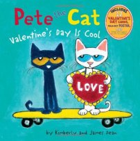 Pete's too cool for valentines day... or is he?