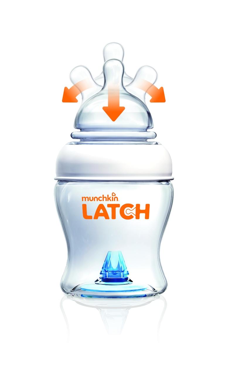 latchBottleMovement